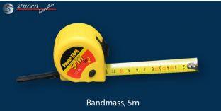 Bandmass, 5 m