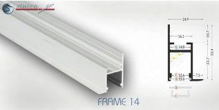 LED Aluminium Profil FRAME 14