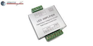 LED Verstärker RGB-W