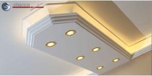 LED Leiste für Kombi Beleuchtung Dortmund 400+2x209