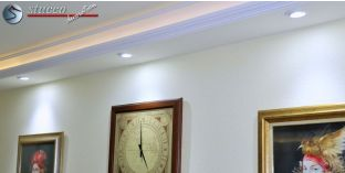 Philips LED Spot GU10 kaltweiß