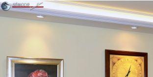 Spot LED GU10 7,5 W warmweiß dimmbar