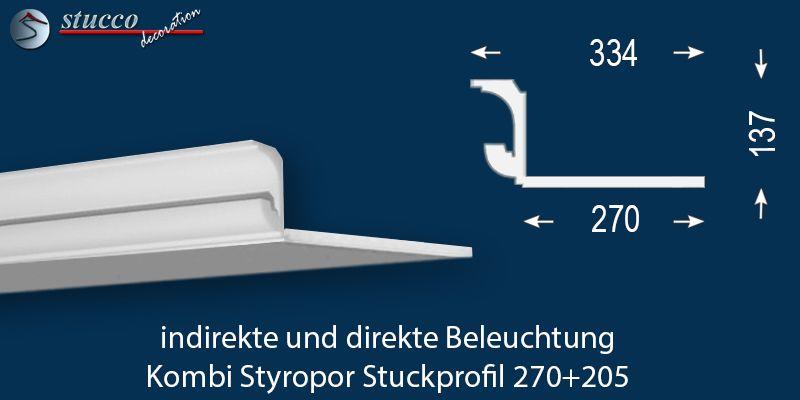 Augsburg 304 205 einbaustrahler set mit stuck und leds for Deckenbeleuchtung led