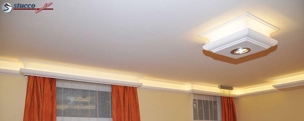 Beleuchtung München stuckleisten für indirekte beleuchtung münchen 205