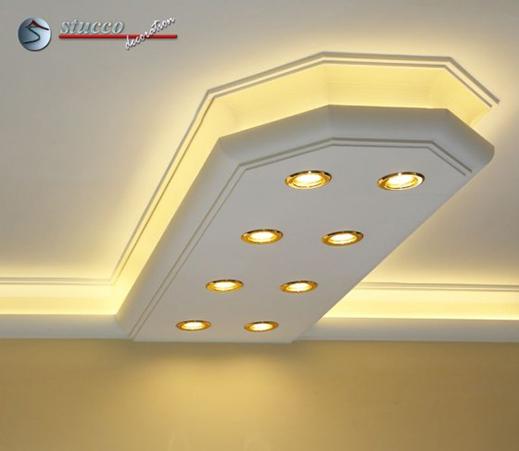 Beleuchtung München lichtleiste für direkte und indirekte beleuchtung münchen 400 2x205