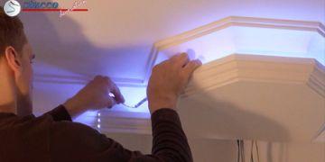 Indirekte Beleuchtung Videos